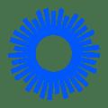 Be My Eyes Logo - Circle