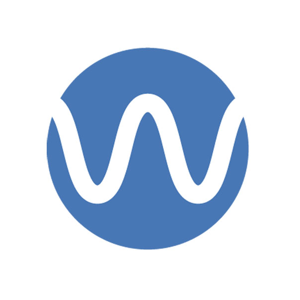WAVE by WebAIM logo