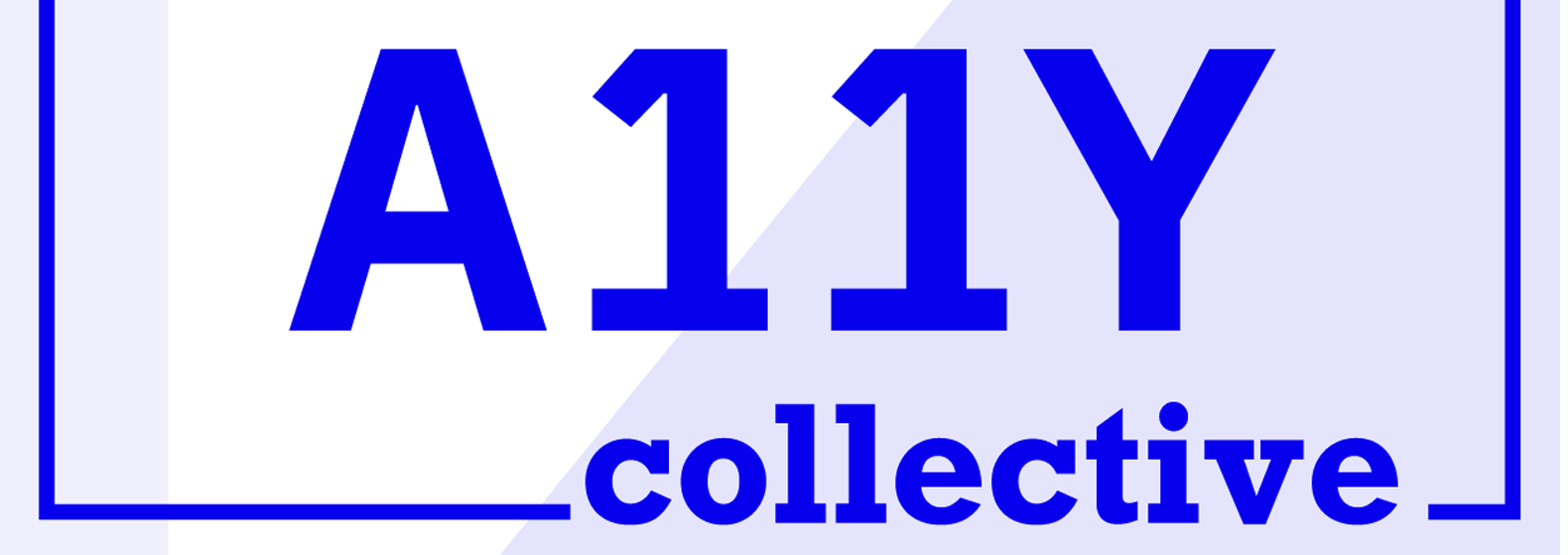 The A11y Collective logo