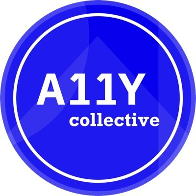 The A11y Collective logo