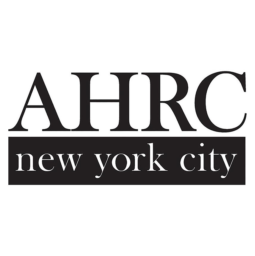 AHRC NYC logo
