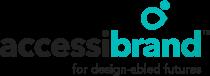 accessibrand logo