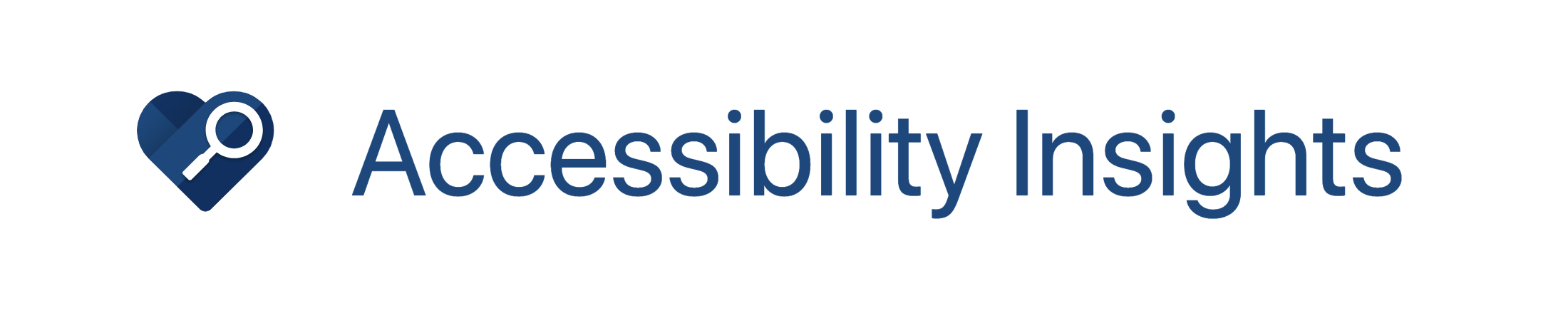 Accessibility Insights logo