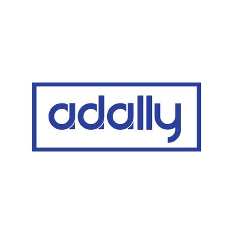 Adally logo