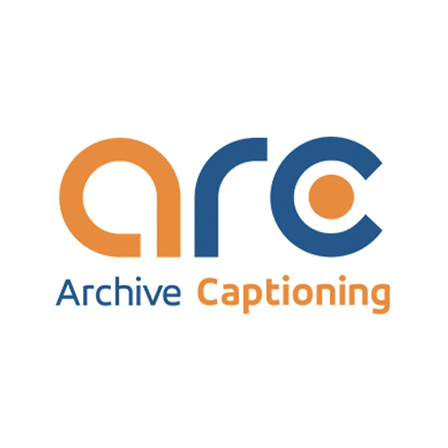 Archive Captioning logo