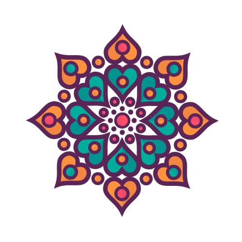 Asian Disability Network logo