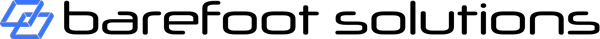 Barefoot Solutions logo