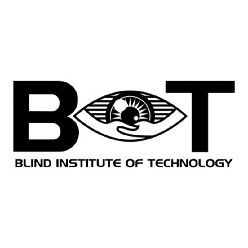 Blind Institute of Technology logo