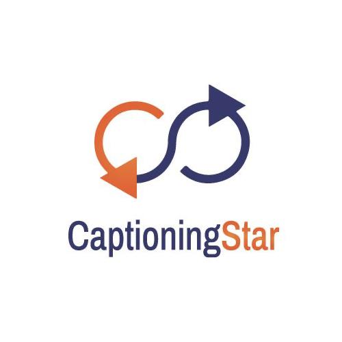 CaptioningStar logo