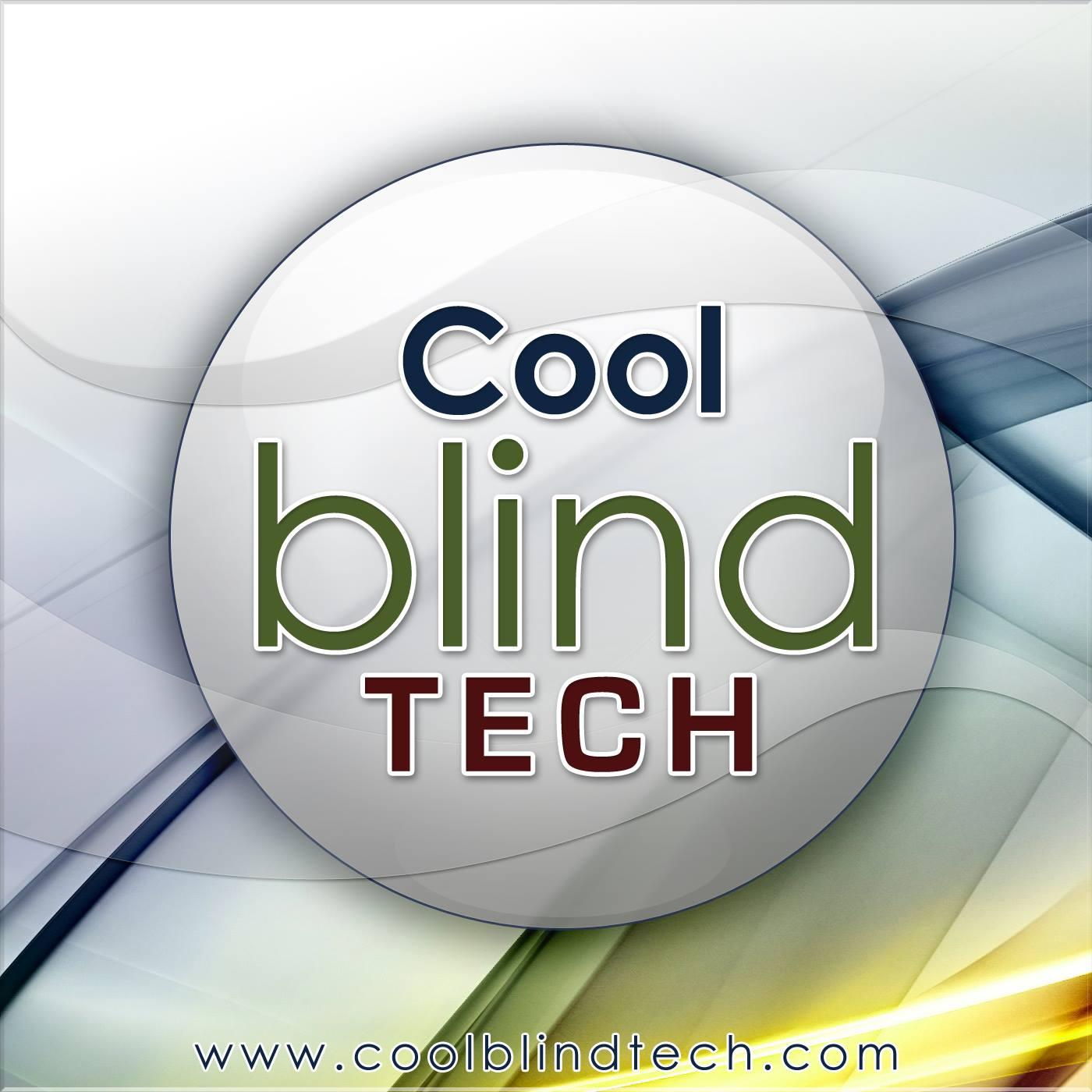 Cool Blind Tech logo