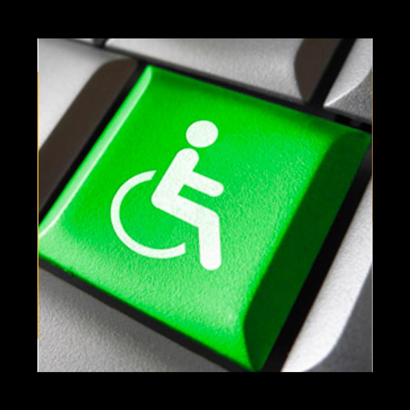 Dave Banes Access logo