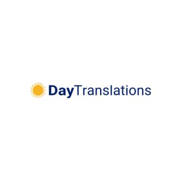DayTranslations logo