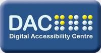 Digital Accessibility Center logo