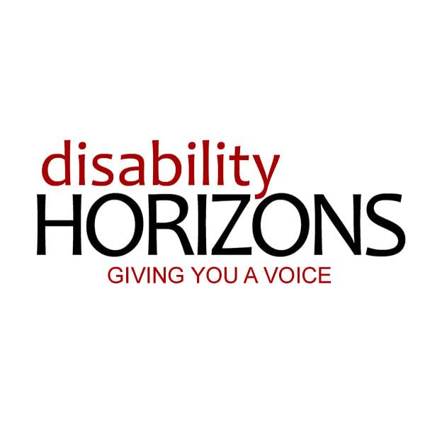 Disability Horizons logo