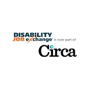 Disability Job Exchange logo