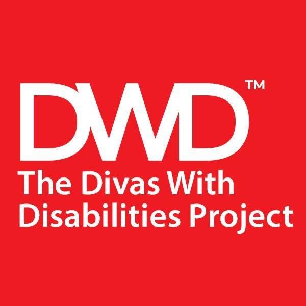 Divas With Disabilities logo