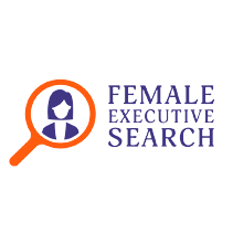 Female Executive Search logo