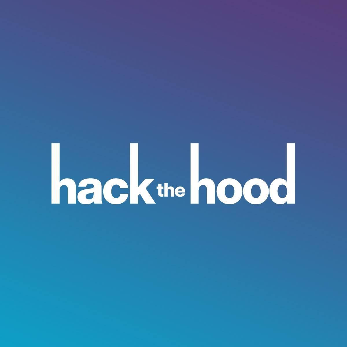 Hack the Hood logo
