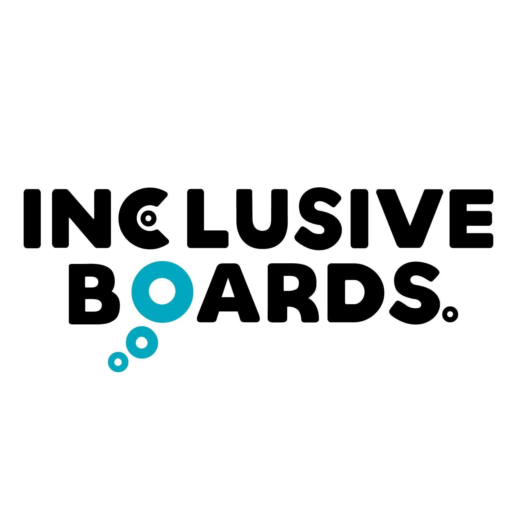 Inclusive Boards logo