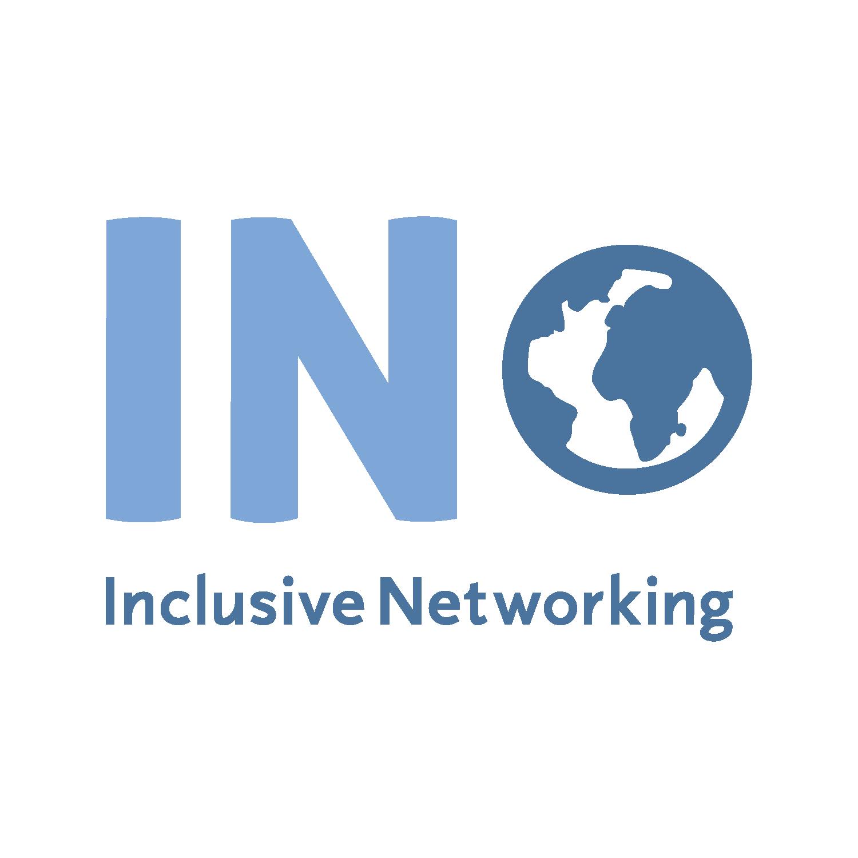 Inclusive Networking logo