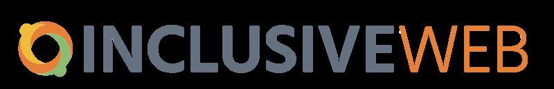 Inclusive Web logo