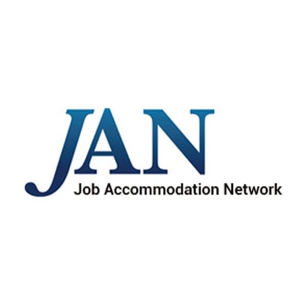 Job Accommodation Network (JAN) logo