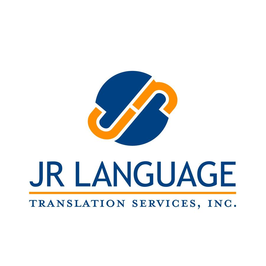 JR Language logo