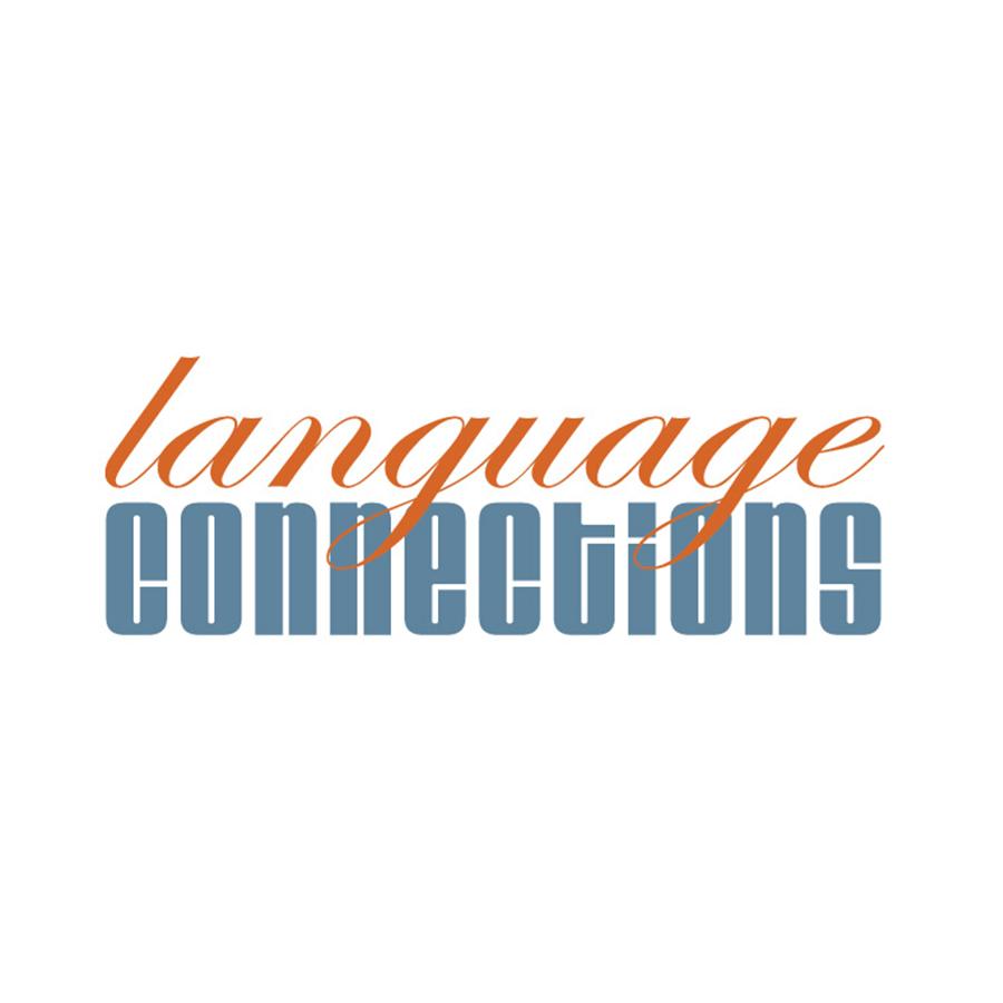 Language Connections logo