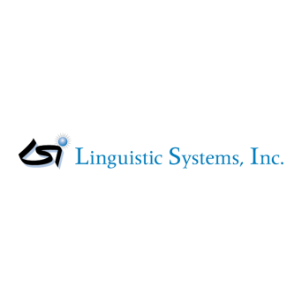 Linguistic Systems logo