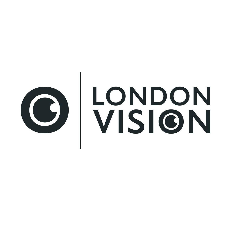 London Vision logo