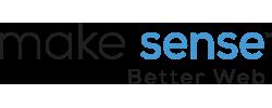 Make-Sense logo