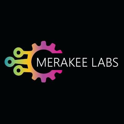 Merakee Labs logo
