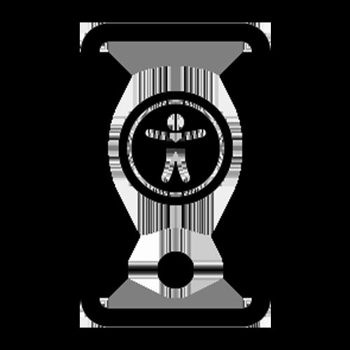 Mobile A11y logo