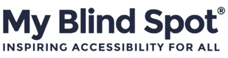 My Blind Spot logo