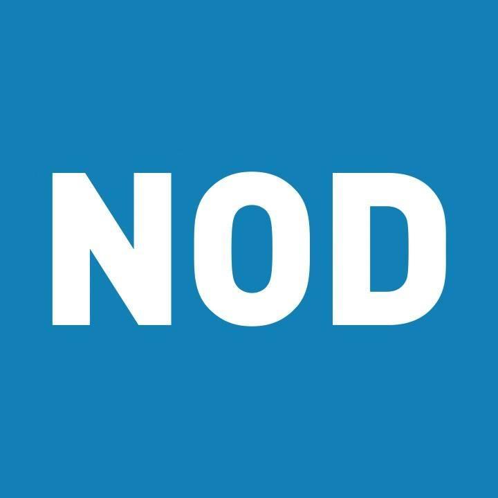 National Organization on Disability (NOD) logo