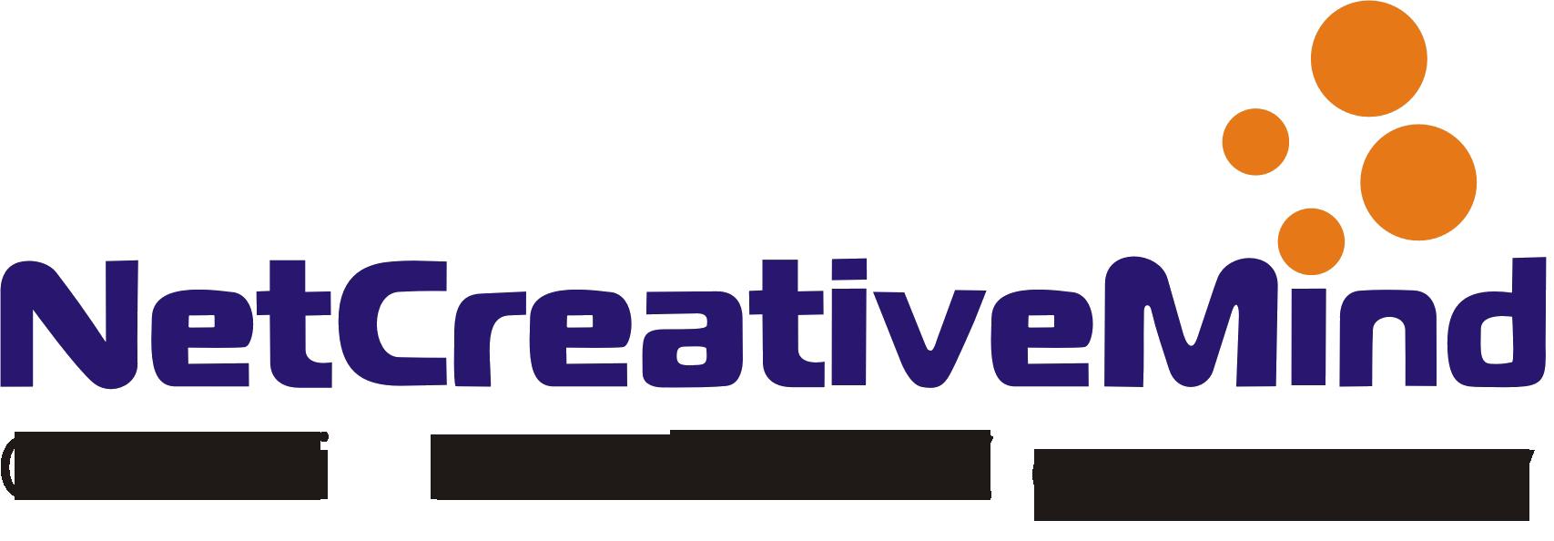NetCreativeMind Solutions logo