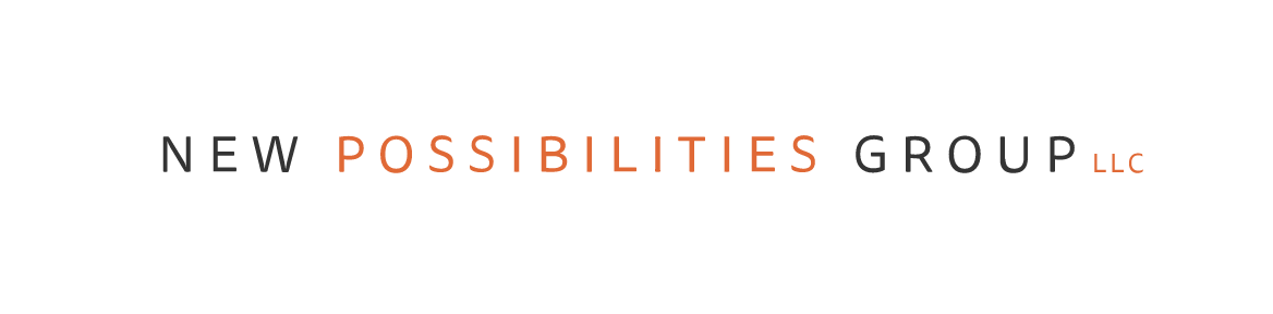 New Possibilities Group logo