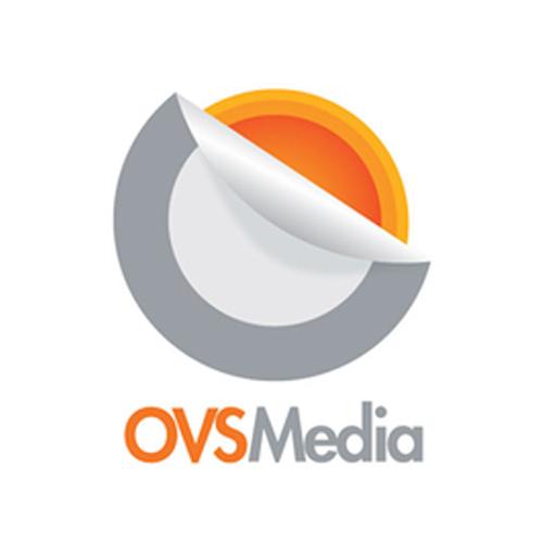 OVS Media logo