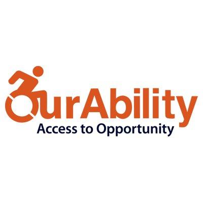 OurAbility logo