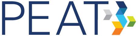 PEAT logo
