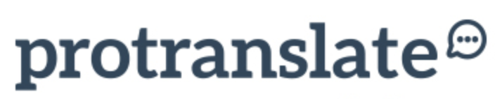 ProTranslate - Professional Translation Services logo