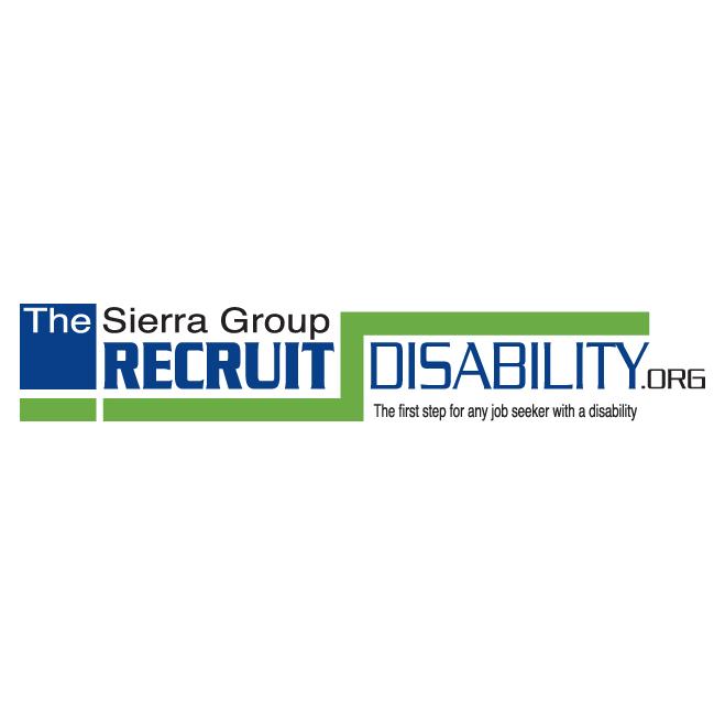 RecruitDisability logo