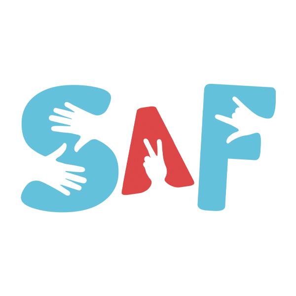 Score A Friend logo