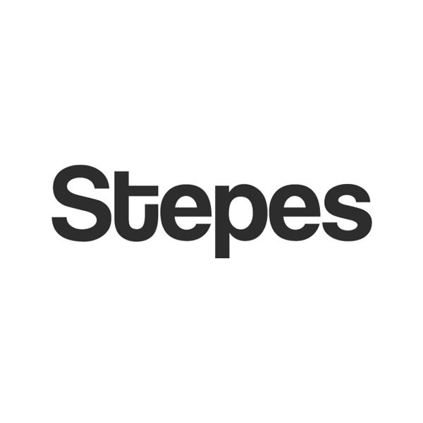 Stepes logo