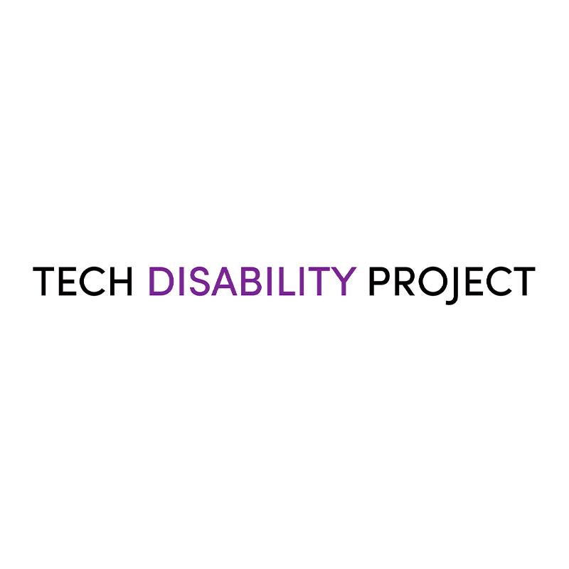 Tech Disability Project logo