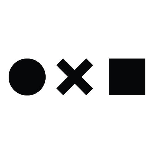 The Noun Project logo