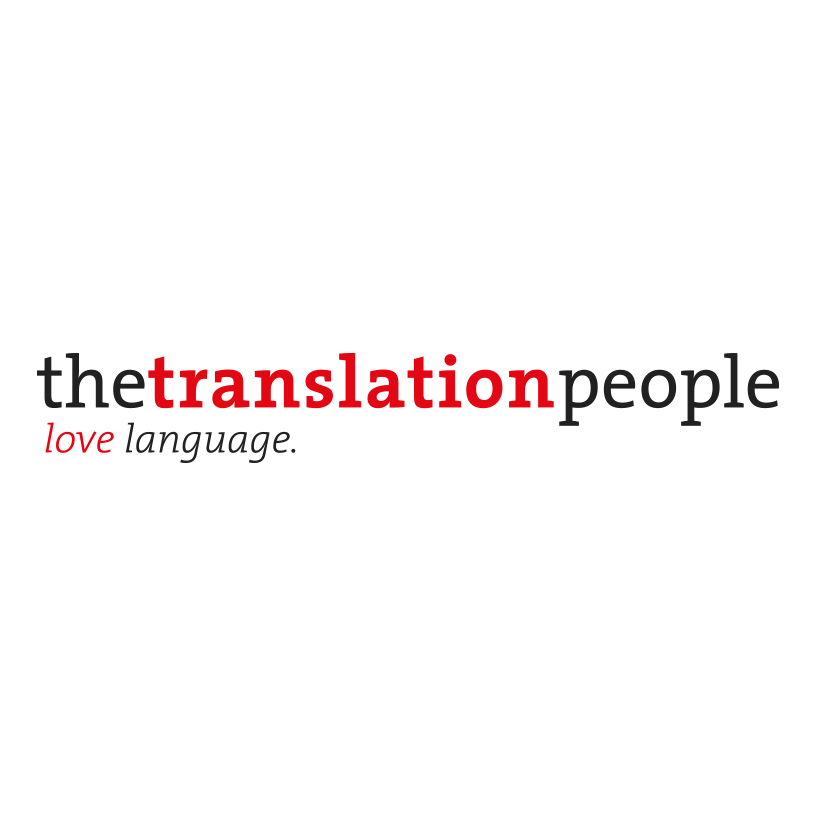 The Translation People logo