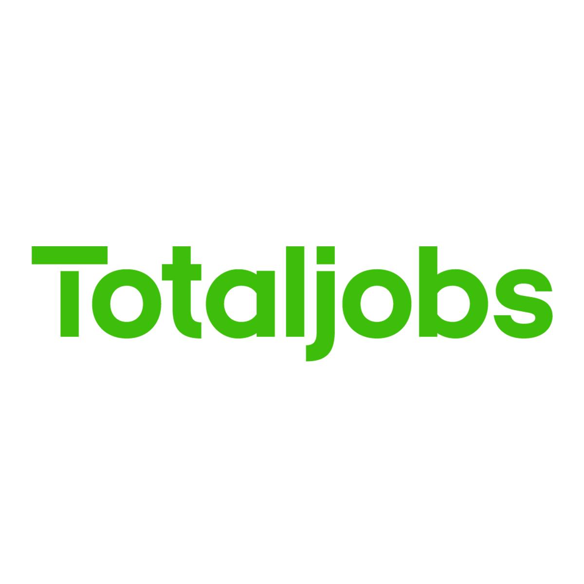 Total Jobs logo