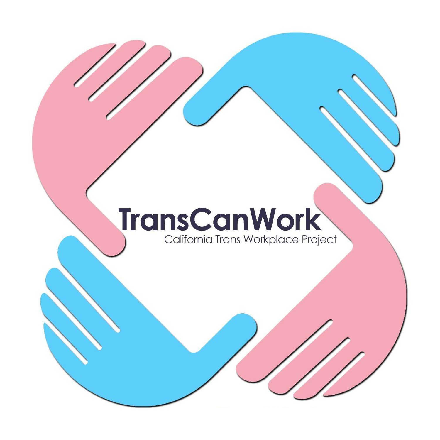 Trans Can Work logo