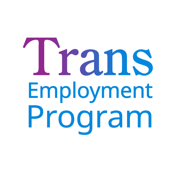 Trans Employment Program logo